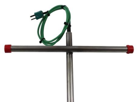 compost sensor handle