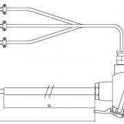 Trilevel Thermocouple