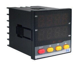 Vertex F4 Controller