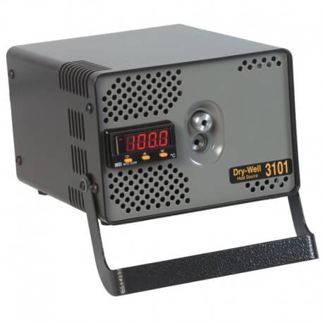 3101 Dry Well Heat Cool Calibrator