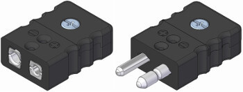Type J Standard Connectors