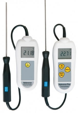Pt100 Reference Thermometer