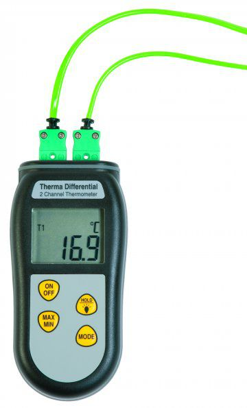Therma Differential Thermometer