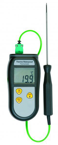 Therma Waterproof Thermometer