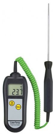 Catertemp Thermometer for HACCP