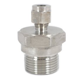 3/4 BSPP Compression Fitting 880.255