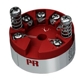 PR 5334a Transmitter
