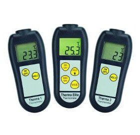 Handheld Temperature Instruments