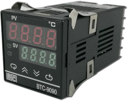 BTC 9090 Controller